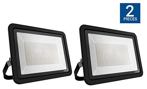 200 Watt Fluorescent Flood Light