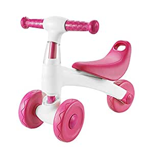 Andador Bebe HUYP Walker Trolley con Asiento para Niños Equilibrio ...