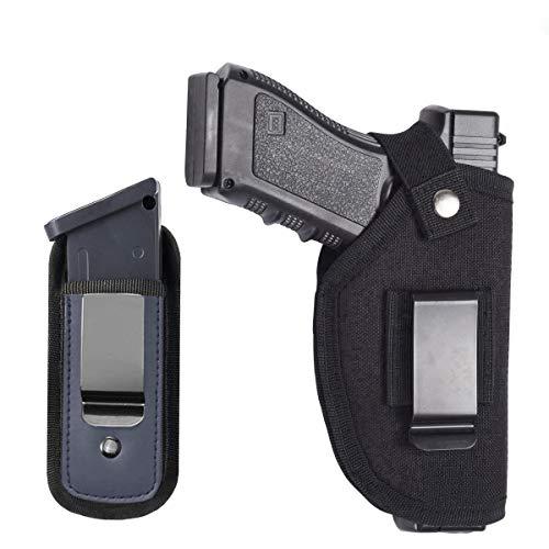 glock 30 clip draw - 8