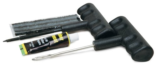 RoadPro RP019 Tubeless Tire Repair Kit