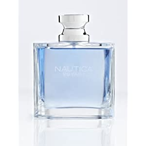 Nautica Voyage By Nautica For Men Eau De Toilette Spray Parfum perfume 3.4 fl oz / 100 ml
