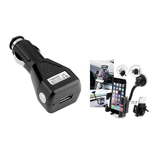 black-usb-dc-car-charger-windshield-mount-holder-for-iphone-7-5-se-4s-3gs