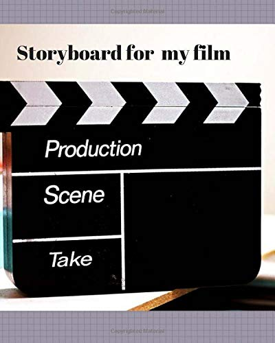 Storyboard for Film PDF