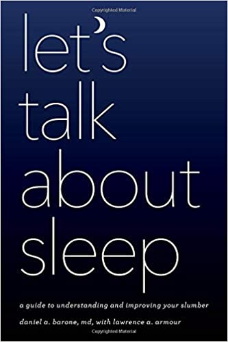 Let's Talk about Sleep: A Guide to Understanding and Improving Your