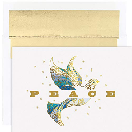 Elegant Holiday Cards - 1
