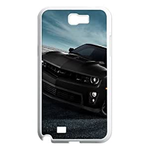 Chevrolet Samsung Galaxy N2 7100 Cell Phone Case White as a gift O6746124