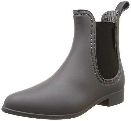 Be Only Beatle, Men's Boots Gray (Grigio (Gris (Anthracite Mat)))