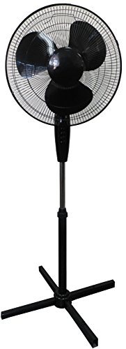 VMI OSCILLATING Pedestal Fan, 16