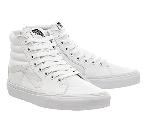 Blanco Mode T Baskets Vans Blanco Shirt q8cz7