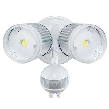 Amazon test rite led motion activated security light ap00307g test rite led motion activated security light ap00307g aloadofball Image collections