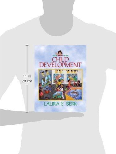 child development laura berk 8th edition pdf
