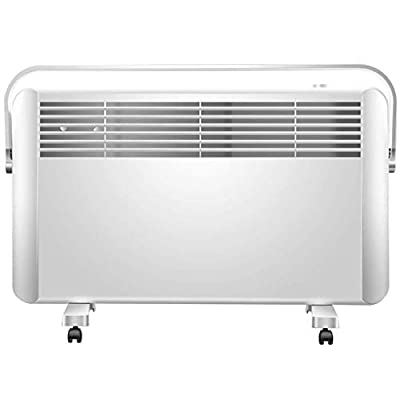 Heater/bathroom Waterproof Electric Heater 3S Rapid Heating Aluminum Alloy String Heating Body Heating And Humidifying One Overheat Protection Dumping Power Failure