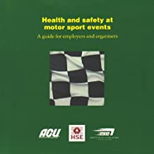 Health and Safety at Motor Sport Events