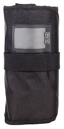 StatPacks G3 Lightweight First Aid Quickroll EMT Intubation BLACK Kit