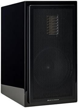 MartinLogan Motion 35XT Bookshelf Speaker Gloss Black
