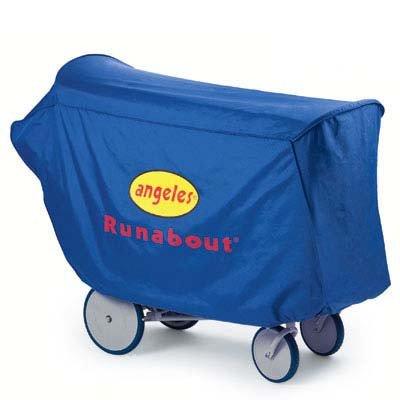 Polyester Stroller Cover (4 Passenger)