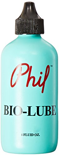 Phil Wood 4-Ounce Bio Lube
