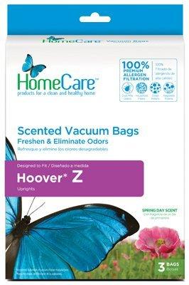 Amazon.com: Homecare perfumado bolsas para aspirador hoover ...