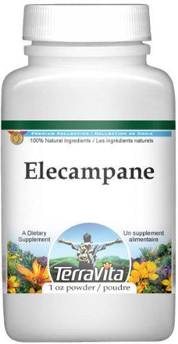 Elecampane Root Powder - Elecampane Root Powder (1 oz, ZIN: 511290) - 2 Pack