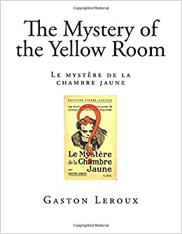 Book The Mystery of the Yellow Room