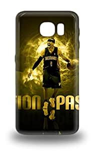 New NBA Philadelphia 76ers Allen Iverson #3 Tpu Skin Case Compatible With Galaxy S6 ( Custom Picture iPhone 6, iPhone 6 PLUS, iPhone 5, iPhone 5S, iPhone 5C, iPhone 4, iPhone 4S,Galaxy S6,Galaxy S5,Galaxy S4,Galaxy S3,Note 3,iPad Mini-Mini 2,iPad Air )