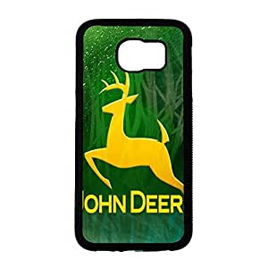 Fashionable Favorite John Deere Phone Case Cover For Samsung Galaxy s6 Nice Protective Mobile Shell