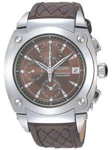 Seiko SNDZ85P1 - Reloj analógico de cuarzo para hombre