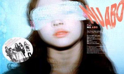 CD : FX - F(X) (Asia - Import)