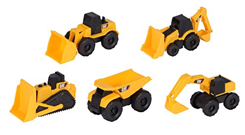 Toy State Mini Machine 5 Pack product image