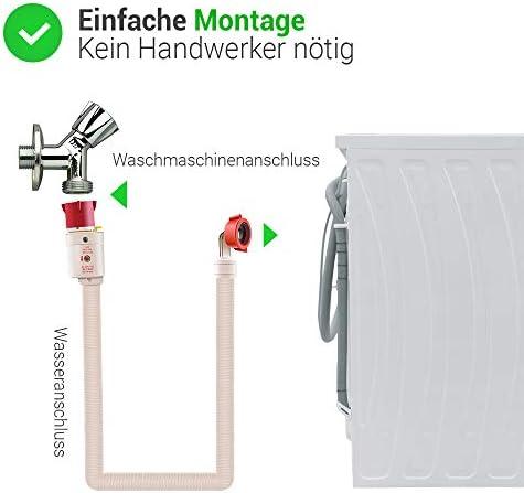 Sécurité D/'accès Tuyau 3 m Aquastop machine à laver Lave-vaisselle Watersafe