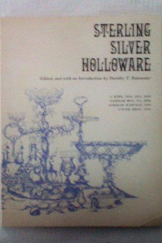oware (Sterling Holloware)