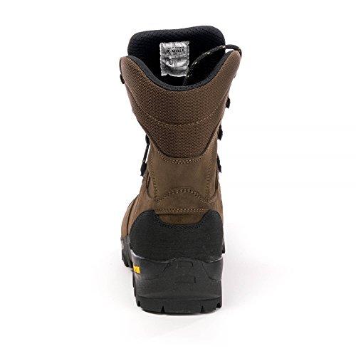 Aclaramiento Proveedor Más Grande Aigle Altavio Caviglia Alta Gore Tex Scarpe da Trekking Impermeabili - Resistente Unico Nero Navegar Aclaramiento gQy9lYOY