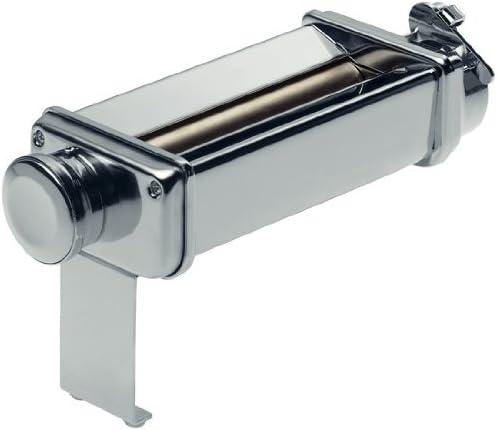 Bosch MUZ8NV1 Profi - Accesorio para hacer obleas de lasaña para robot de cocina de a serie MUM8: Amazon.es: Hogar