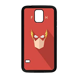 Diy Phone Cover The Flash for Samsung Galaxy S5 WEQ259716