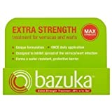 Dendron Bazuka Extra Strength Treat Gel Review