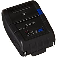 Citizen CMP-20 Direct Thermal Printer - Monochrome - Label Print CMP-20U