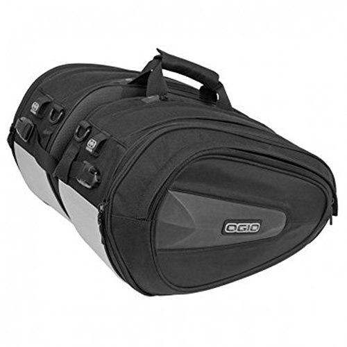 OGIO 110093_36 Stealth Saddle Bag Duffel