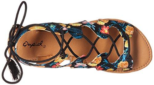 Flache Sandalen Frauen Frauen Flache Sandalen tT7w10q