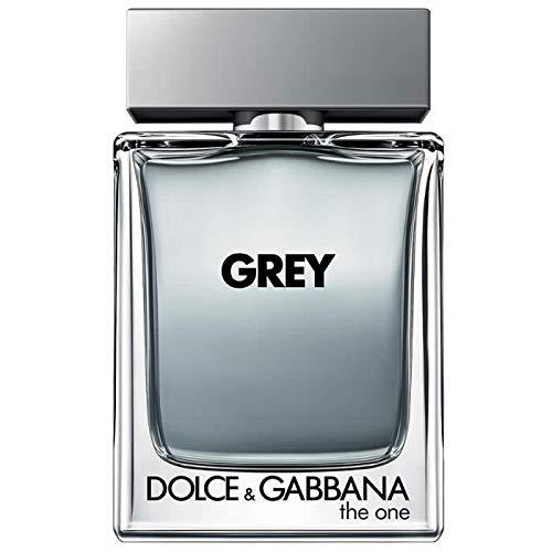 Dolce & Gabbana Dolce & Gabbana The One Grey for Men 1.6 Ounce Eau De Toilette Intense Spray, 1.6 Ounce ()