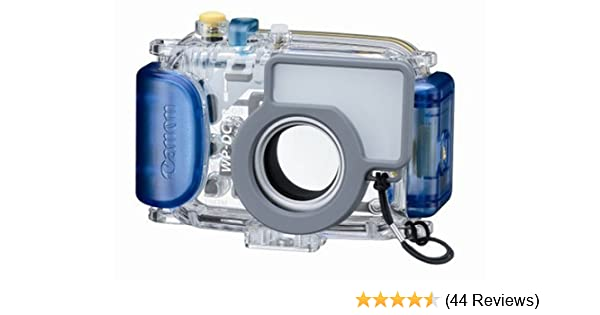 Canon Waterproof Case WP-DC100 for Powershot S300