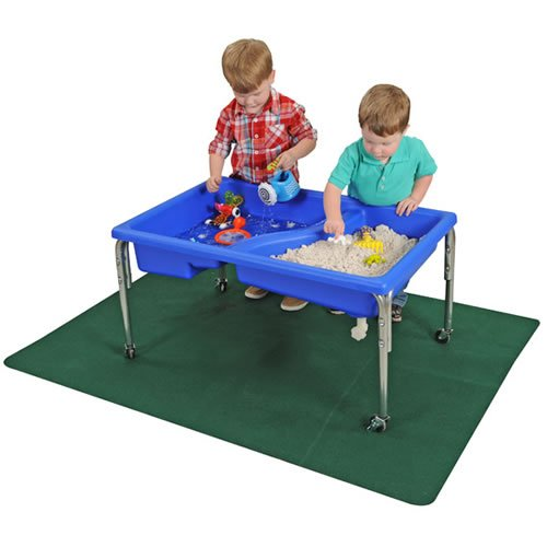 Neptune Sand & Water Table - Toddler Height (18'')