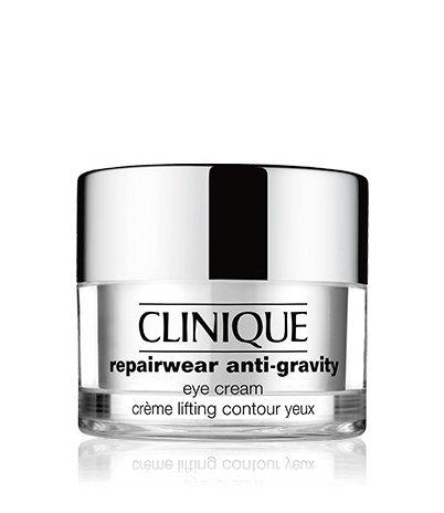 Clinique Repair-Wear Anti-Gravity Eye Cream for All Skin Types