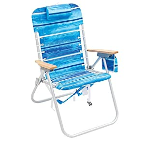 41nJLY6lQsL._SS300_ Reclining Beach Chairs For Sale