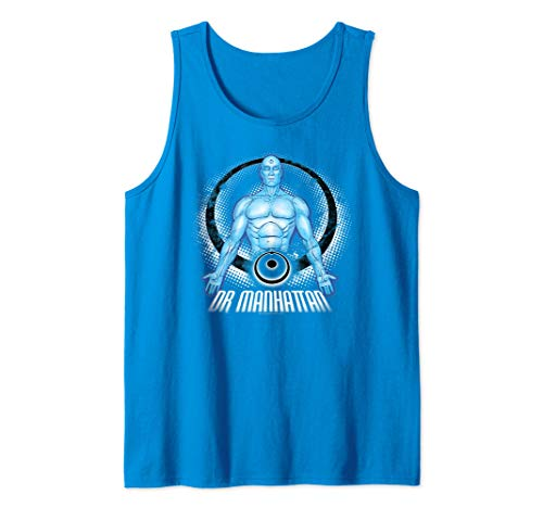 Watchmen Dr. Manhattan Tank Top ()