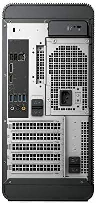 2020 Latest Dell XPS 8930 Premium Gaming Desktop 9th Gen Intel 8-Core i7-9700 32GB DDR4 2TB PCIe SSD 2TB HDD 6GB GeForce GTX 1660 WiFi USB-C HDMI MaxxAudio Win 10 Pro + iCarp Wireless Mouse 41nJMHjZFML