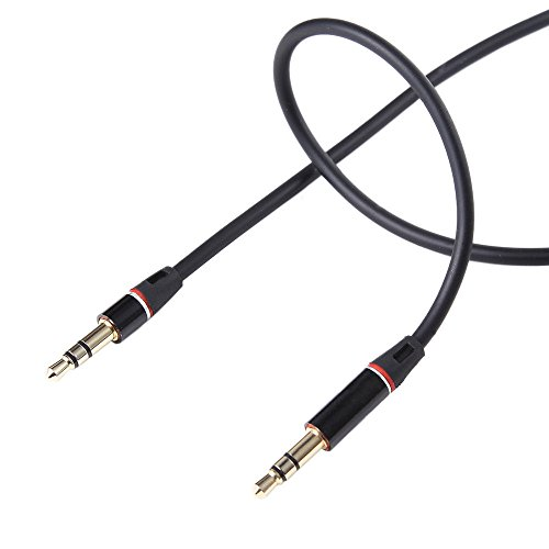 Skullcandy Audio Cable : Nicetq replacement mm headphone cable cord for