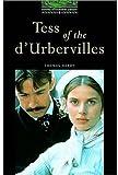 Tess of the d'Urbervilles, Thomas Hardy, 0194230945