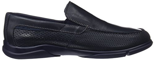 24 HORAS Herren 10373 Oxfords Blau (Marino 5)