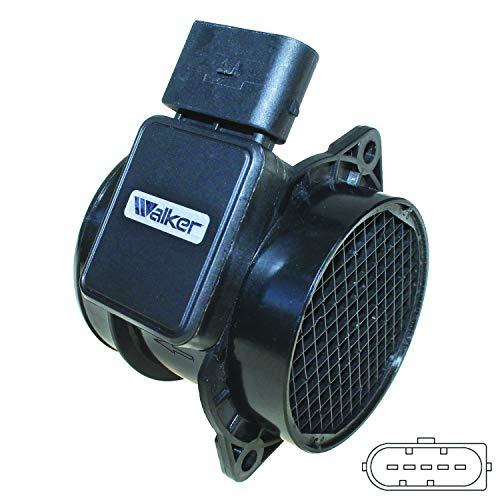 2007 Hyundai Elantra Air - Walker Products 245-1091 Mass Air Flow Sensor Assembly