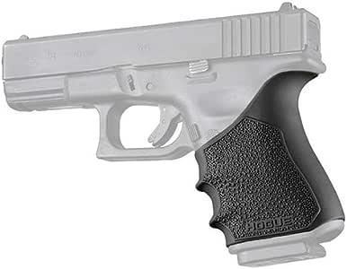 Hogue Hunting Grip Beavertail Sleeve, Glock 19 Gen 3-4,